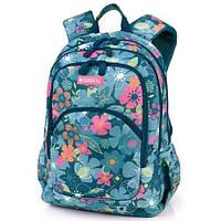 Рюкзак школьный для девочки Gabol Aloha