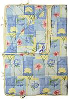 Billerbeck Одеяло Дуэт шерсть+шерсть 172х205, фото 1