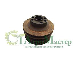 Шкив водяного насоса СМД-60, Т-150 60-13102.40 3 ручья
