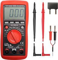 Цифровой мультиметр YATO YT-73084 (Польша)
