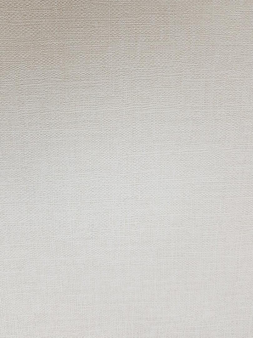Обои виниловые на флизелине  GranDeco Little Florals LF 1002 однотонные молочные под ткань