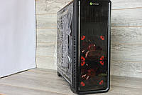 Игровой ПК Core i5/8Gb/128SSD+500Gb/GeForce GTX 1060-6Gb/Рассрочка