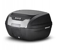 Кофр центральный Shad SH40 (+ плита) 40 L