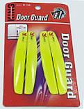 Защитные молдинги на автомобильные двери, предохраняет от ударов и царапин, фото 2