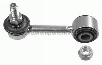 Тяга стабилизатора Volkswagen T4 передняя ось (пр-во Lemferder) (арт. 21044 02)