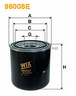 Картридж влагоотделителя (TRUCK) (пр-во WIX-Filtron) (арт. 96008E)