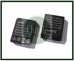 Аккумулятор для часов Smart Watch LQ-S1, A1, DZ-09, GR-08 380 mAh поступление 2020 года