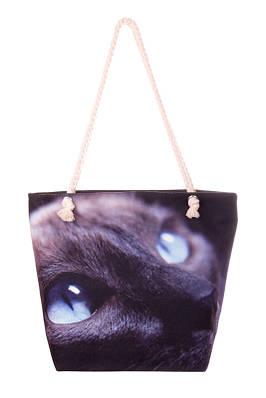 Женская сумка Глаза неба