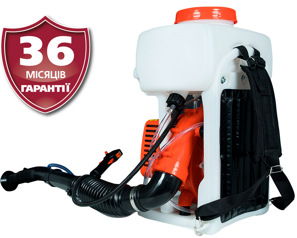 Мотоопрыскиватель Vitals Master MSP 4313b (Латвия)