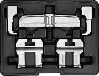 Набор съемников шкива ГРМ двигателя VAG YATO YT-06342, фото 2