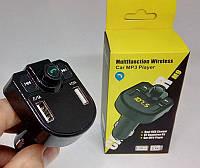 Трансмиттер FM MOD. M9 BT, фото 1