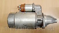 Стартер СТ230К4 (ЗИЛ-130, ЗИЛ-508.10, ЗИЛ-431410, ЛАЗ-695Н, ЛиАЗ-677М)
