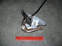 Механизм переключения передач КПП УАЗ 452 (кулиса) в сборе (пр-во УАЗ) (арт. 3741-1703010)