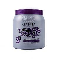 Ботокс для волос Maria Escandalosa Btx Violet 1000 г