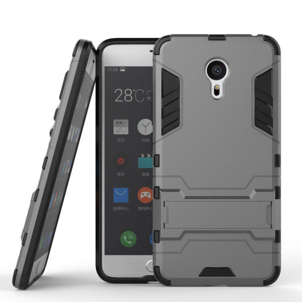 Чехол Hard Defence для Samsung Galaxy A8 Plus 2018 A730 противоударный
