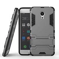 Чехол Hard Defence для Samsung Galaxy A8 Plus 2018 A730 противоударный, фото 1