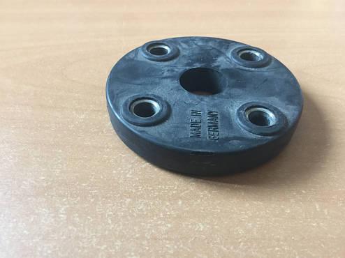Муфта рулевого вала (пуговица) TurboDaily, фото 2