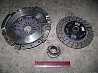 Сцепление ВАЗ 2107 (диск нажим.+вед.+подш) (пр-во ВИС) (арт. 21070-160100000)