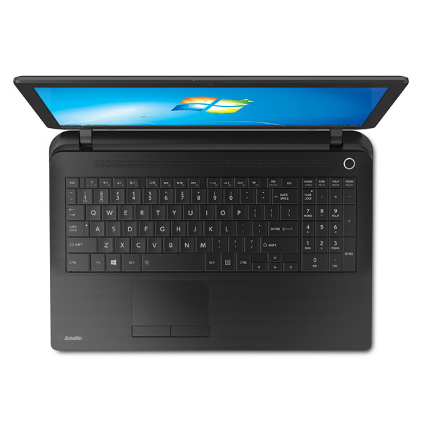"Ноутбук бу 15.6"" Toshiba C55  Intel Core i3 3217m/RAM 4 GB/ HDD 320, фото 1"