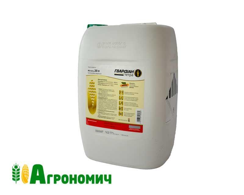 Гербіцид Гвардіан® Тетра, с.е - 20 л | Monsanto