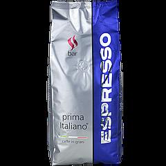 Кофе в зернах Prima Italiano Bar 60/40 1 кг