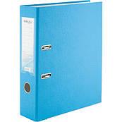 Папка-регистратор Delta 5 см, светло-голубая D1714-29C