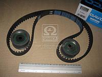 Ремень, ролики ГРМ (комплект) ВАЗ 2110, 2111, 2112 16V (пр-во DAYCO) (арт. KTB462)