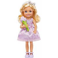Набор кукол Свадьба Барби / Barbie I Can Be A Bride Wedding Day 4 Pack, фото 3