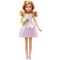 Набор кукол Свадьба Барби / Barbie I Can Be A Bride Wedding Day 4 Pack, фото 4