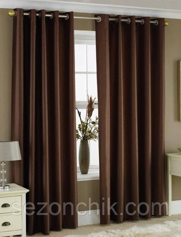 Стильные шторы готовый Комплект