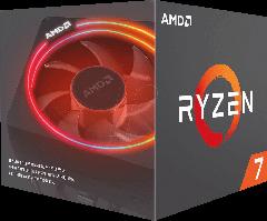 Процессор AMD Ryzen 7 2700 (4.1GHz, sAM4 ) (YD2700BBAFBOX) Box