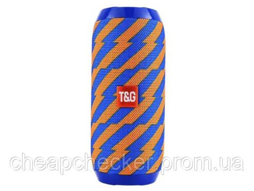 Портативная Беспроводная Колонка SPS UBL TG117