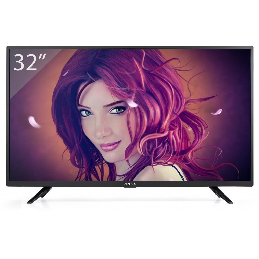 """Телевизор 32"""" Vinga L32HD22B ."""