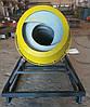Бетонозмішувач стаціонарний 910 л Бетономішалка, розчинозмішувач, фото 2