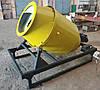 Бетонозмішувач стаціонарний 910 л Бетономішалка, розчинозмішувач, фото 5