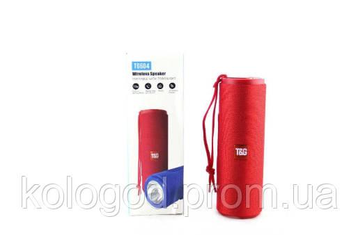 Портативна Бездротова Мобільна Колонка SPS UBL TG 604 Lamp