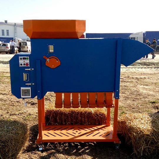 Сепаратор зерновой Аэродинамический ВЕНТУМ,Калибровка зерна 5 т/год