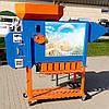 Сепаратор зерновой Аэродинамический ВЕНТУМ,Калибровка зерна 5 т/год, фото 2
