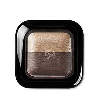 Тени KIKO Bright Duo Baked Eyeshadow 05