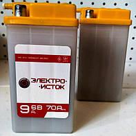 Мото аккумулятор Электроисток 3мтс 9 С