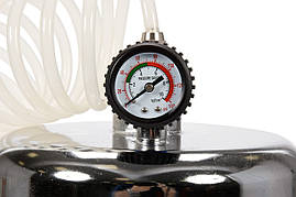 Устройство для замены тормозной жидкости YATO YT-06845, фото 3