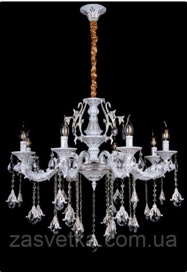 Люстра классическая свеча 30365890
