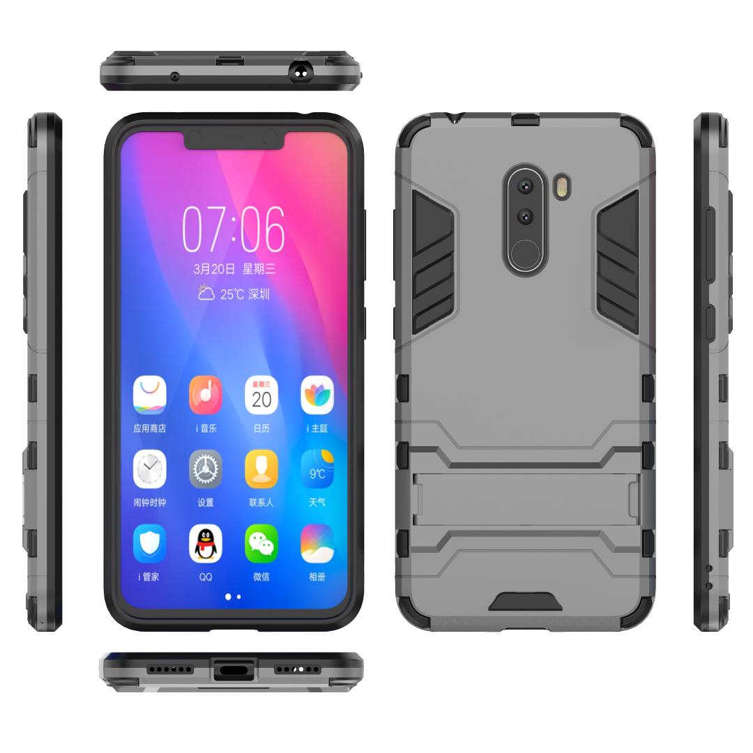 Чехол Hard Defence для Xiaomi Redmi 7 противоударный