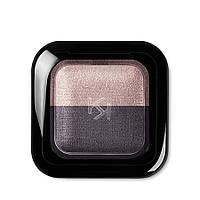 Тени KIKO Bright Duo Baked Eyeshadow 16
