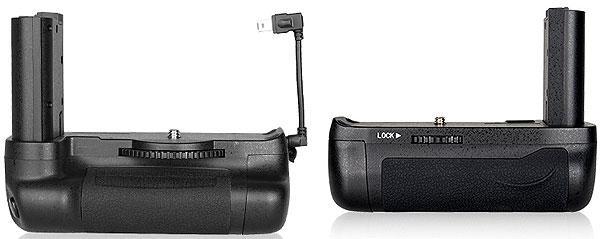 Бустер Travor BG-2W для Nikon D7500