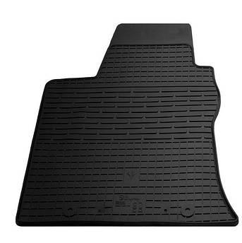 Водительский резиновый коврик для Geely GC7 2015- Stingray