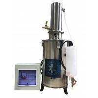 Дистиллятор ДЭ-5 (Аквадистиллятор)