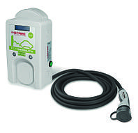 Зарядные станции WallBox 3,7кВт+кабельТ2
