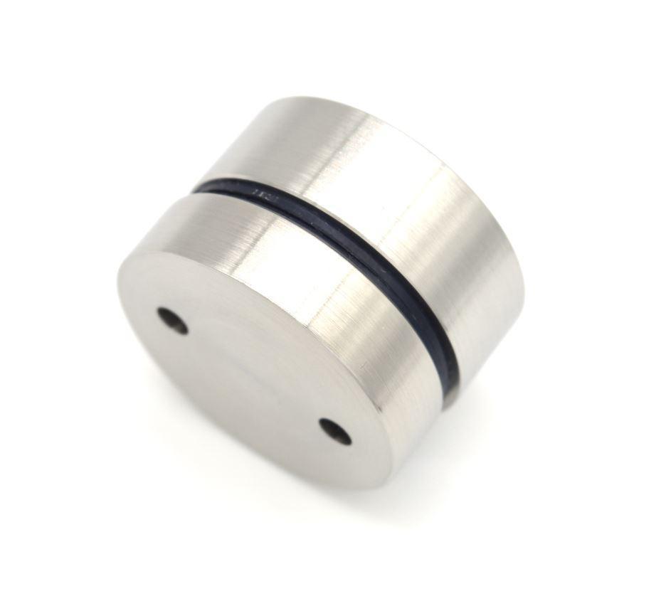 ODF-06-14-01-L15 Коннектор круглый d40 с дистанцией 15 мм под ключ М8