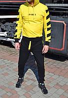 Мужской спортивный костюм в стиле Off White